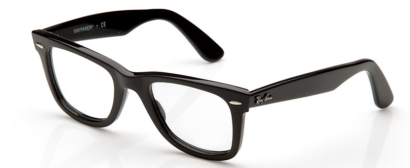 5785cbd1b Dioptrické brýle Ray Ban 5121 | Brýle až o 50 % levněji než v optice ...