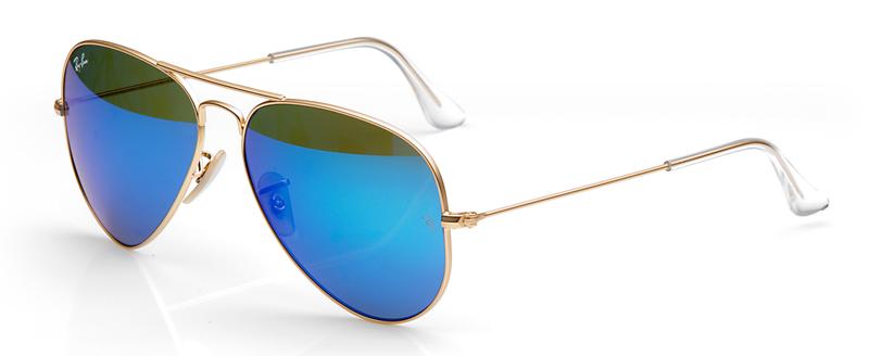 Sluneční brýle Ray Ban Aviator RB3025-112 17  08843344058