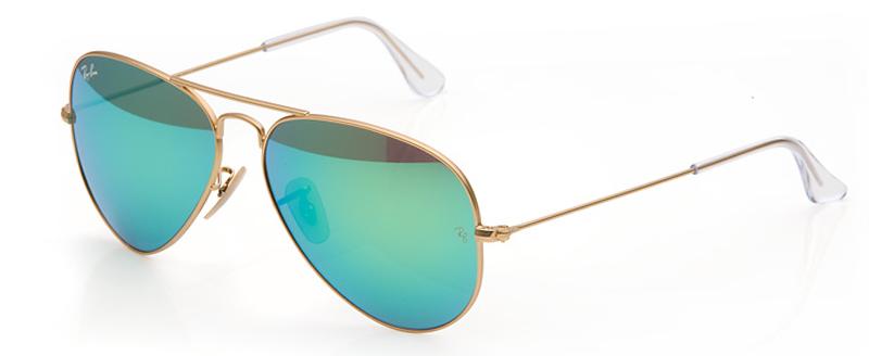 Sluneční brýle Ray Ban Aviator RB3025-112 19  a28e693a184