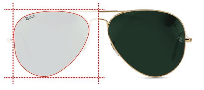 37282533a NOVINKA: Sluneční brýle Ray-Ban nyní i v čiré variantě